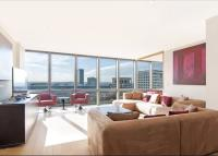 Flat for sale in West India Quay...