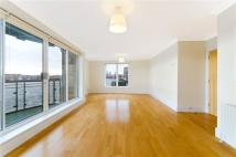 Flat for sale in Molines Wharf...