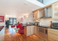 Three Colt Street Terraced property for sale