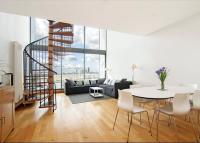 City Harbour Flat for sale