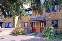 Terraced home for sale in Whiteadder Way...