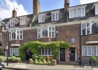 5 bed Terraced home for sale in Mallord Street, Chelsea...