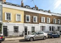3 bedroom Terraced home in Smith Terrace, Chelsea...
