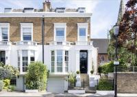 6 bed semi detached house in Elm Park Road, Chelsea...