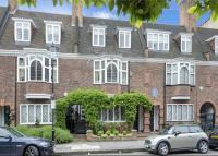 5 bedroom Terraced house for sale in Mallord Street, Chelsea...