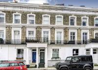 5 bedroom Terraced house in Fawcett Street, Chelsea...