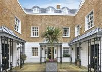 property for sale in The Courtyard, Trident Place, Old Church Street, Chelsea, SW3