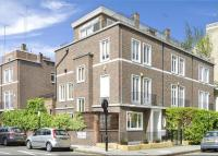 6 bedroom semi detached property in Elystan Street, Chelsea...