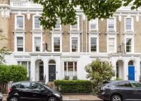 Terraced property for sale in Harley Gardens, Chelsea...