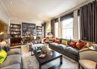 Maisonette for sale in The Little Boltons...