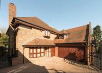 6 bedroom Detached home in Westover Hill, Hampstead...