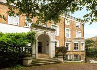 Flat for sale in Old Frognal Court...