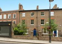 5 bedroom Terraced house for sale in Heath Street, London, NW3