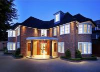 6 bed Detached house in The Bishops Avenue...