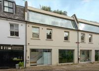 property for sale in Lancaster Stables, Lambolle Place, London, NW3