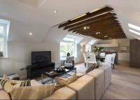 property for sale in Maresfield Gardens, London, NW3