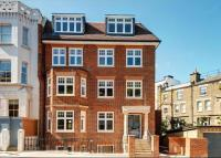 3 bedroom new Flat for sale in Pilgrims Lane, Hampstead...