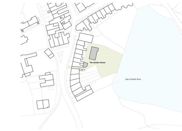 Exisiting Site Plan