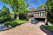 4 bed Detached home for sale in Grange Gardens, London...