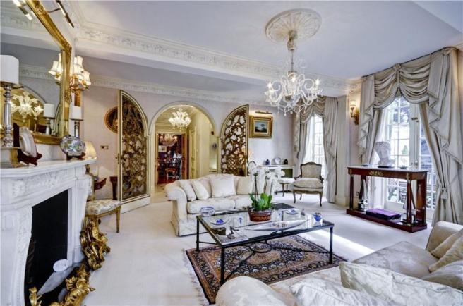 Drawing Room, Nw3