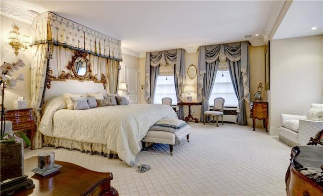 Master Bedroom, Nw3