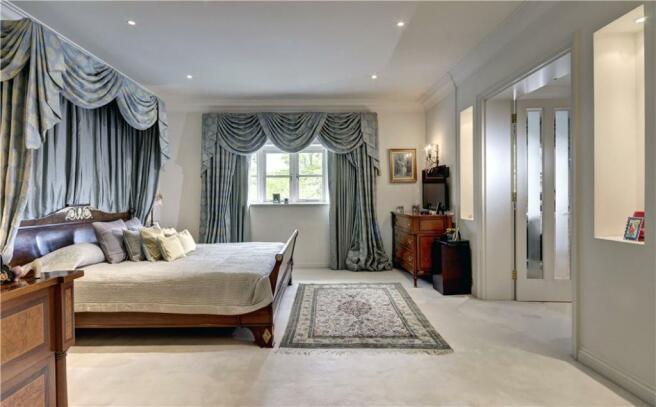 Master Bedroom 1, N6