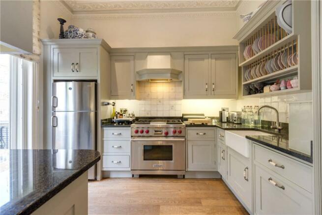 Kitchen, Nw6