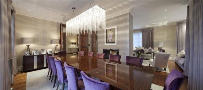 Dining Room, Nw11