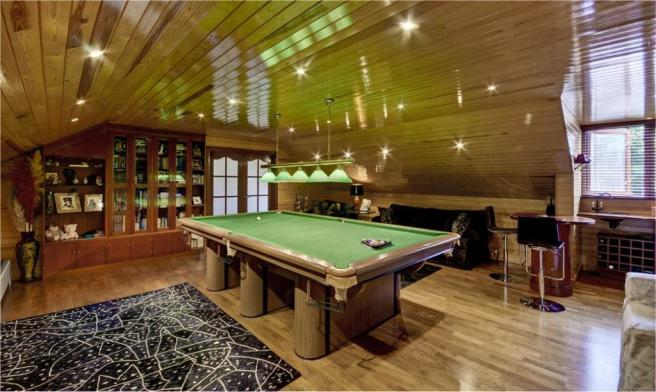 Games Room, Nw3
