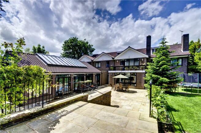 Hampstead: Pool