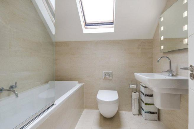 Bathroom, Nw3