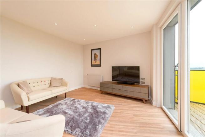 Living Room, Nw11