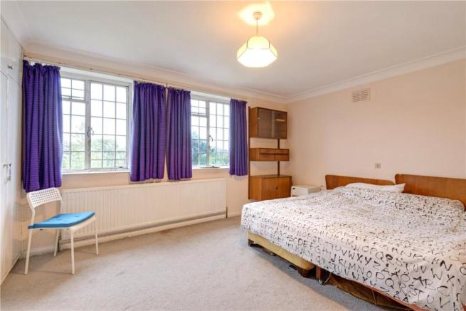 Finchley: Bedroom