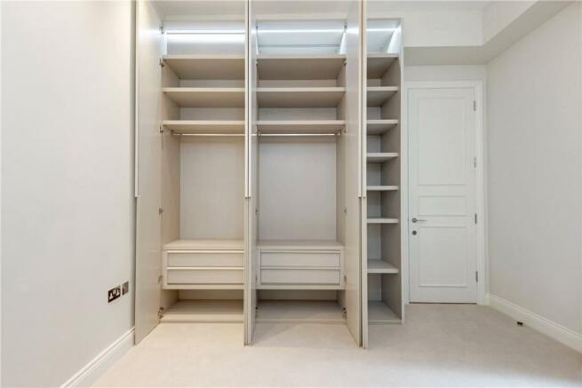 Bedroom 1, Nw3