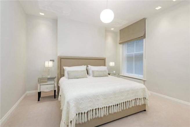 Bedroom 2, Nw3