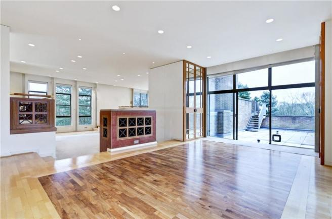 Penthouse, NW3