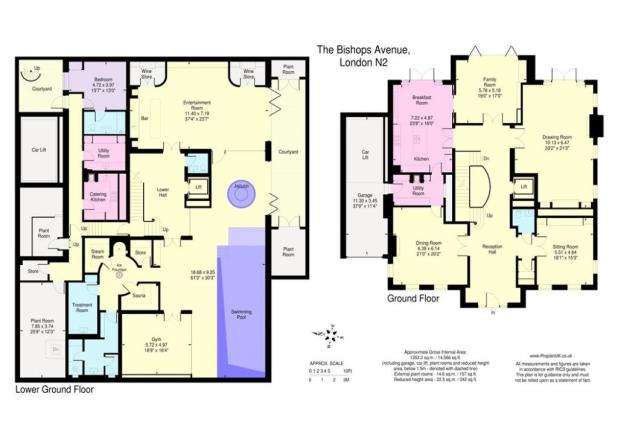 Floor Plan, N2