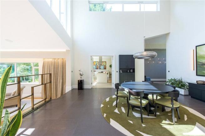 Reception Room Nw4