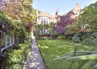 semi detached house for sale in Holland Park Road...