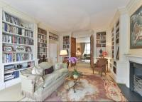 6 bedroom semi detached house in Upper Phillimore Gardens...