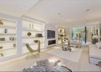 5 bedroom Terraced house in South End, Kensington...