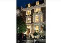 semi detached property for sale in Upper Phillimore Gardens...
