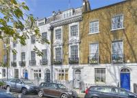 4 bed Terraced home for sale in Pembroke Square...