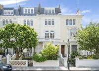 6 bed Terraced home in Eldon Road, Kensington...