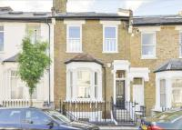 4 bedroom Terraced home for sale in Yeldham Road...