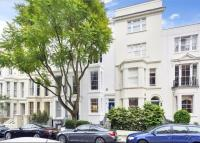 5 bed Terraced property for sale in Gloucester Walk...