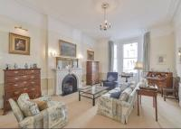 Flat for sale in Lexham Gardens...