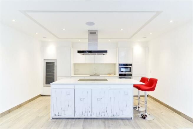 Kitchen W14