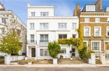 semi detached home in Eldon Road, Kensington...