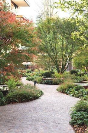 Gardens W8